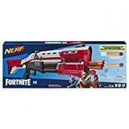 Nerf Fortnite Ts (Hasbro E7065EU4)