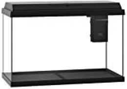 Juwel - Acuario Primo 70 LED, Negro, 44 x 61 x 31
