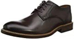 Rockport Kenton Plain Toe, Zapatos de Cordones Oxford para Hombre