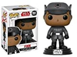 - Star Wars EP8 - Pop Finn