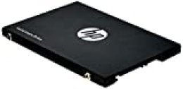Hewlett Packard 2DP99AA#ABB - Disco Duro Interno SSD de 500 GB, Color Negro