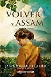 Volver a Assam (Aromas de té nº 3)