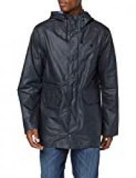 G-STAR RAW Xpo Raincoat Impermeable para Hombre
