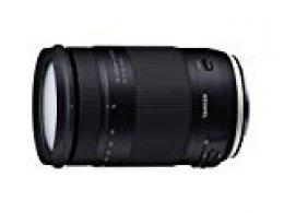 Tamron T80191 - Objetivo para cámara Canon (18-400mm, Apertura F/3.5-6.3 Di II VC HLD B028)