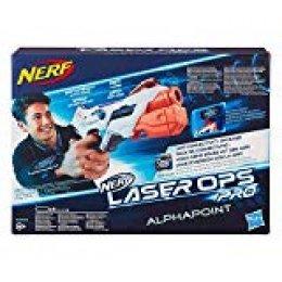 Nerf - Laser Ops Alphapoint (Hasbro E2280EU4)