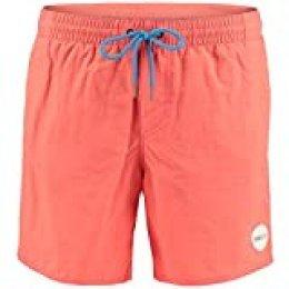 O 'Neill Vert Pantalones Cortos Bañador para Hombre, Hombre, Vert Shorts