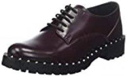 Kickers Rollie, Zapatos de Cordones Derby para Mujer