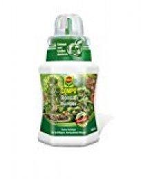 Compo 1200602005 - Fertilizante bonsái, 250 ml, Color Verde, 6,3 x 7 x 15,5 cm