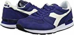 Diadora - Sneakers Camaro para Hombre y Mujer (EU 40)