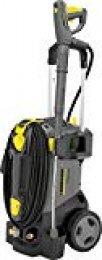 Kärcher HD 5/17 C Limpiadora de alta presión o Hidrolimpiadora - Limpiador de alta presión (5 m, 170 bar, 200 bar, 3000 W, 25,2 kg, 380 mm)