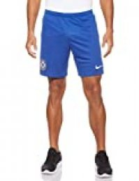 NIKE CFC M Nk BRT Stad Short Ha Sport Shorts, Hombre, Rush Blue/(White) (No Sponsor), S