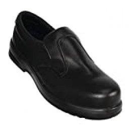 Lites A845-42 - Calzado de seguridad, color negro
