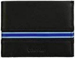 Calvin Klein RUNNER GIFTBOX (CC+KEYFOB) HombreShoppers y bolsos de hombroNegro (Black) 0.1x0.1x0.1 centimeters (B x H x T)