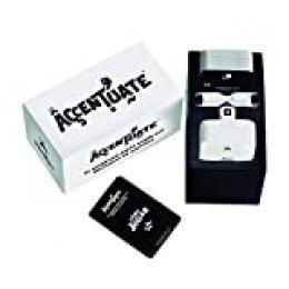 Accentuate - Juego de cartas (Bandai 93000)
