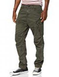 G-STAR RAW Roxic Tapered Cargo Pantalones para Hombre