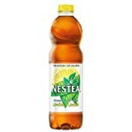 Nestea Té Negro Limón sin azúcar Botella - 1.5 l