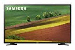"Samsung HD 32N4300 - Smart TV HD de 32"", Hyper Real, Mega Contrast, Audio Dolby Digital Plus y Color Negro"