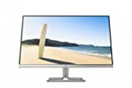 HP 27fw - Monitor 27 Pulgadas (68,6 cm, 1920 x 1080 Pixeles, Full HD, LED, 5 ms) Plata