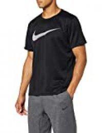 Nike M Nk Superset Top SS Hbr Camiseta de Manga Corta, Hombre