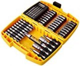 DeWalt DT71572-QZ - Juego de accesorios de herramientas eléctricas