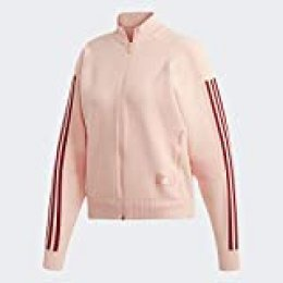 adidas W ID Knit TT - Sudadera Mujer