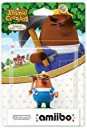 Nintendo 1081066 Accesorio y piza de videoconsola - Accesorios y Piezas de videoconsolas (Multicolor, Videojuego, Animal Crossing, 1 Pieza(s), Ampolla)