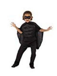 Smiffys 41167ML - Kit de superhéroe para niños, unisex